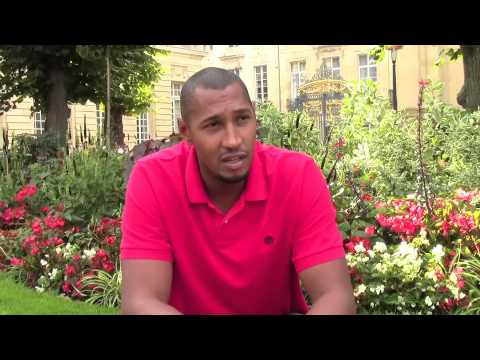 Interview Boris Diaw Final