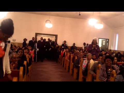 Pastor Appreciation  Opening Song, Scripture, Paryer & Entrance of Pastor and Sister Brown