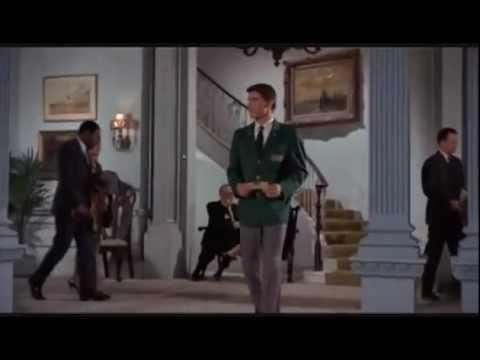 Harrison Ford - film debut (1966)