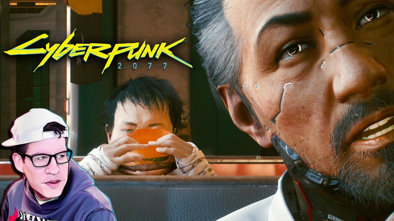 Mmm C Y B O R G E R Lawrence Plays Cyberpunk 2077 Pt 3 Youtube This cyberpunk 2077 legendary gear locations guide will help you find the exact places where you can get the legendary and iconic weapons, cyberware viktor plays an integral part in cyberpunk 2077 and he is also the first ripperdoc you will be introduced to. mmm c y b o r g e r lawrence plays cyberpunk 2077 pt 3