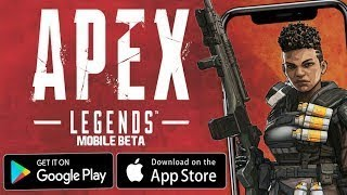 How To Download Apex Legend In Android Andamp Ios Mobile  Download Now