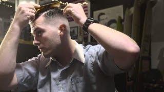видео Как пользоваться гелем для укладки волос? Мужским и женским