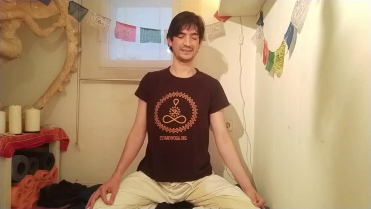 Meditación en Purusha