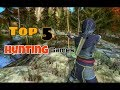 #Hunting Top 5 Hunting Games (BEST INDIAN GAMER )