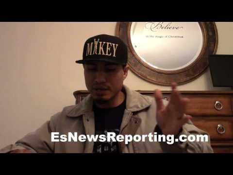 Mikey Garcia on Ring Magazine - EsNews Boxing