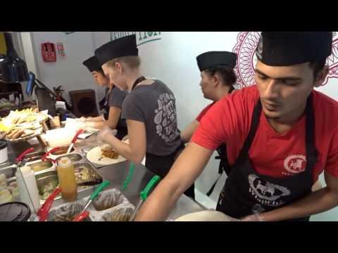 Delicious Indian & Mexican