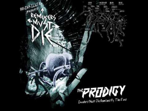 The Prodigy - Black Smoke (Remix)