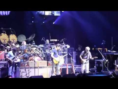 Stella Blue – Dead & Co. Nashville, TN