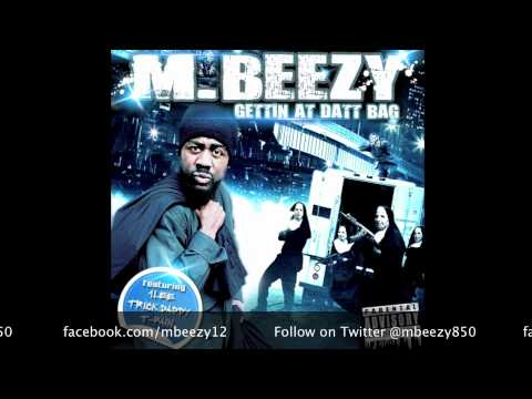"M. Beezy ""Beat It In"" feat. Ole-E"