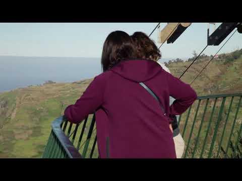 Beleza inigualável das Achadas da Cruz para ver neste episódio dos 'Recantos da Madeira'