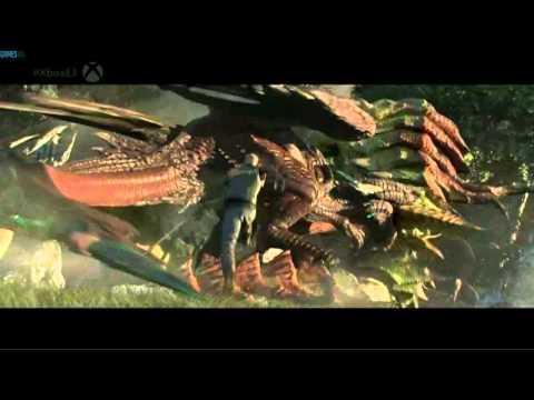 Trailer de Scalebound en Xbox One