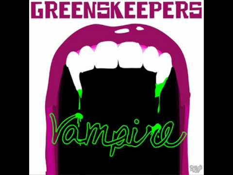 Greens Keepers - Man In The House (Greenskeepers' 911 Mix)