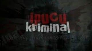 ipucu Kriminal-Isırık