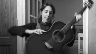 Berceuse pour un petit enfant à naître - Mannick - guitare