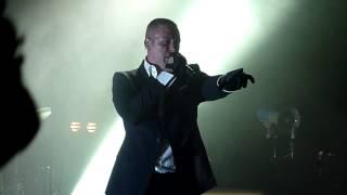 L.O.C. - Ung for Evigt (Live) - Gimle Roskilde 2012