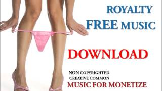 Royalty Free Background Music - Chillstep Electronica Ambient Fast Beat