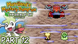 Pokémon Mystery Dungeon: Explorers of Sky, Part 12: Loud, Proud and Groudon!