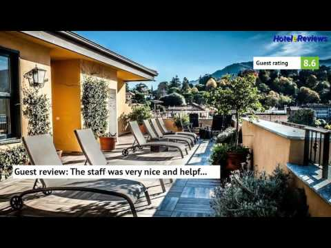 Hotel Du Lac *** Hotel Review 2017 HD, Bellagio, Italy