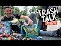 Turning  47 into  430 by Flipping Trash   Trash Talk  5