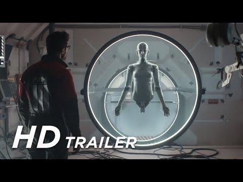 ARCHIVE Trailer (Deutsch)