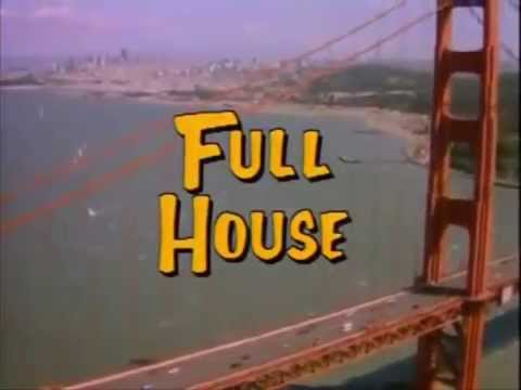 Full House Season Eight Extended Theme Song