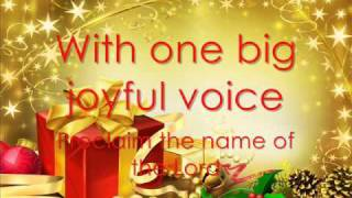 Christmas in our Hearts Jose Mari Chan [lyrics]
