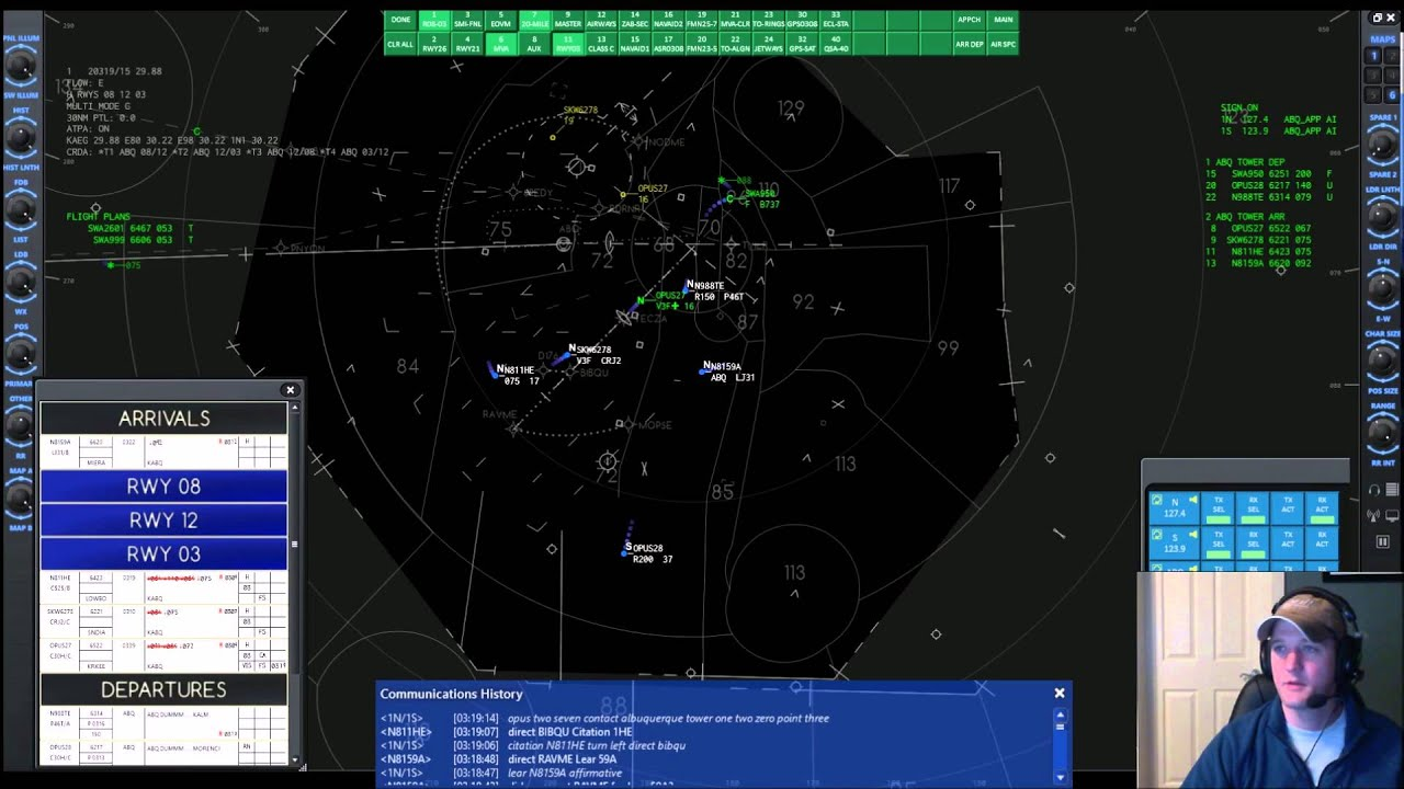 Play Sim Air Traffic Game Here - Free Online Games