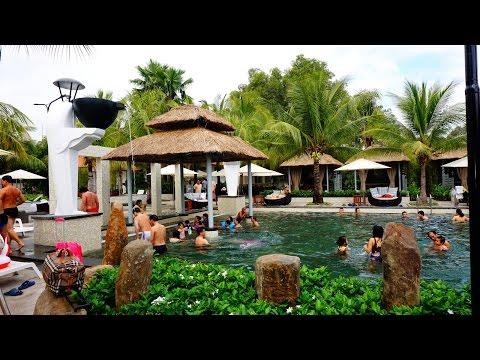 Binh Chau Hot Springs - Hotel Resort & Spa - Mud bath resort in Vietnam
