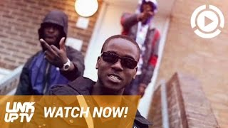 Skrapz - My Life (REMIX) ft S Dot Blee & El Meano | Link Up TV