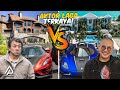 Jadi Aktor Terbaik! Inilah Perbandingan Kekayaan Kendaraan JET LI vs JACKIE CHAN