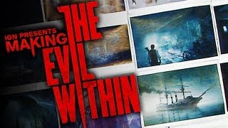 Making The Evil Within: Survival Horror Returns