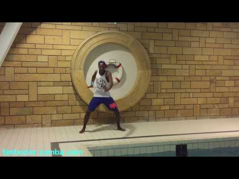 "Machel Montano & Angela Hunte – ""Like So"" / Aqua Zumba® Choreo By Tim Boder (ZIN™)"
