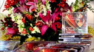 CD Louvores ao Sagrado Coração
