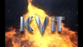 Обзор Пеллетная горелка факельного типа KViT Lyuta 16-27 кВт