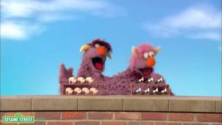 Sesame Street: Two-Headed Monster Shows 14