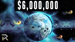 10 Insanely Expensive Things Sold In Video Games