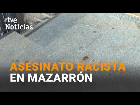 PRISIÓN provisional para el EXMILITAR que abatió a TIROS a un hombre MARROQUÍ en MAZARRÓN  | RTVE