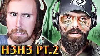 "Asmongold Reacts To ""Nuclear Fallout - Keemstar"" 