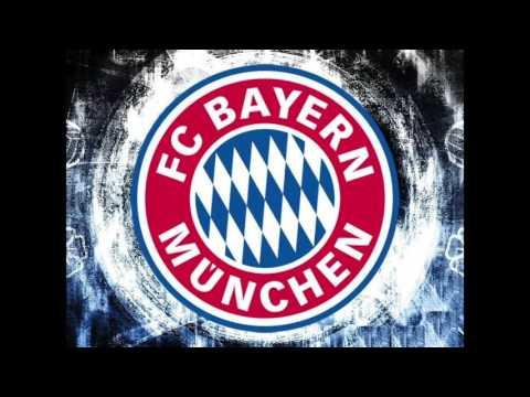 FC Bayern München - Goal Song 2015/2016