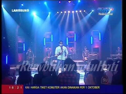 REPVBLIK @ Panggung Band on TVRI - Tiada Guna Lagi