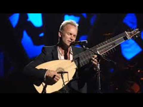 Sting mad about you in c minor mp3