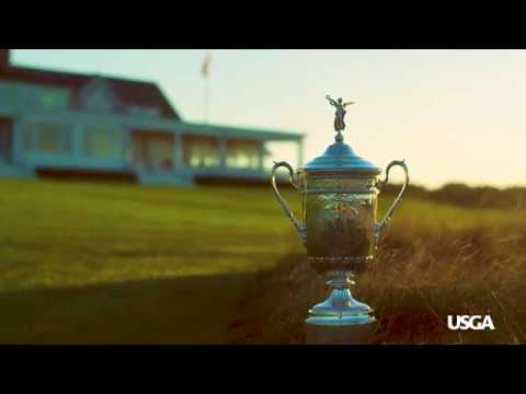 USGA Golf Journal: Shinnecock- My U.S. Opens  - Buy American