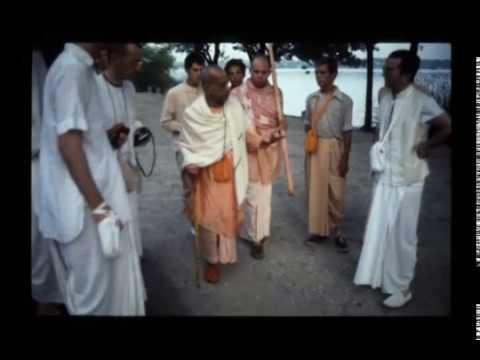 Students Who Have Joined Us, They Have Given Aural Reception, By Hearing Prabhupada 0088