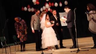 """""""Сватба"""" (участие в благотворителен концерт на БМЧК)"""