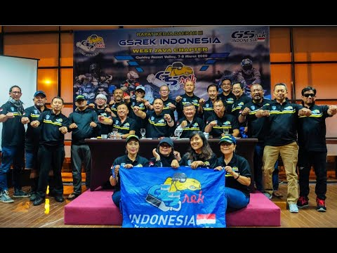 raker-gsrek-indonesia-west-java-chapter-2020-berlangsung-di-ciwidey