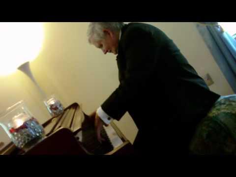H. William Moyer.  Moonlight Sonata.MP4