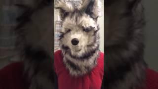 Werewolf Mom