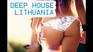 Cabriolet Paris - The Way It Is (Club Mix) DEEP HOUSE