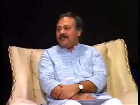 Why News Channels Never Showed Rajiv Dixit