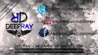 DEEPRAY - MEGAMIX #1: EMPYRE ONE